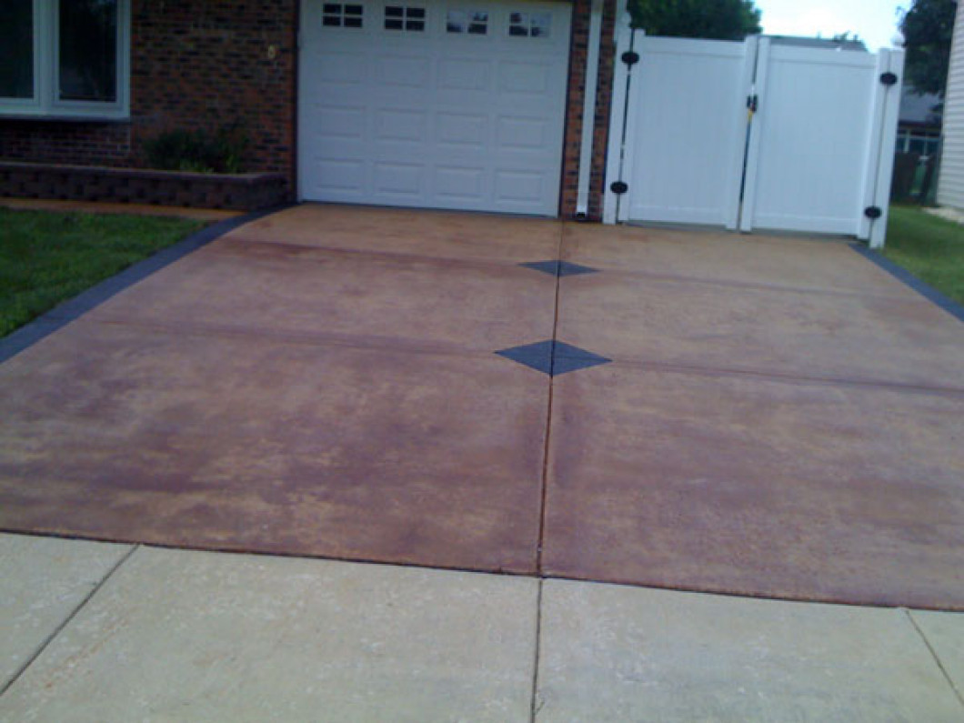 Add Character to Your Home or Office With Decorative Concrete