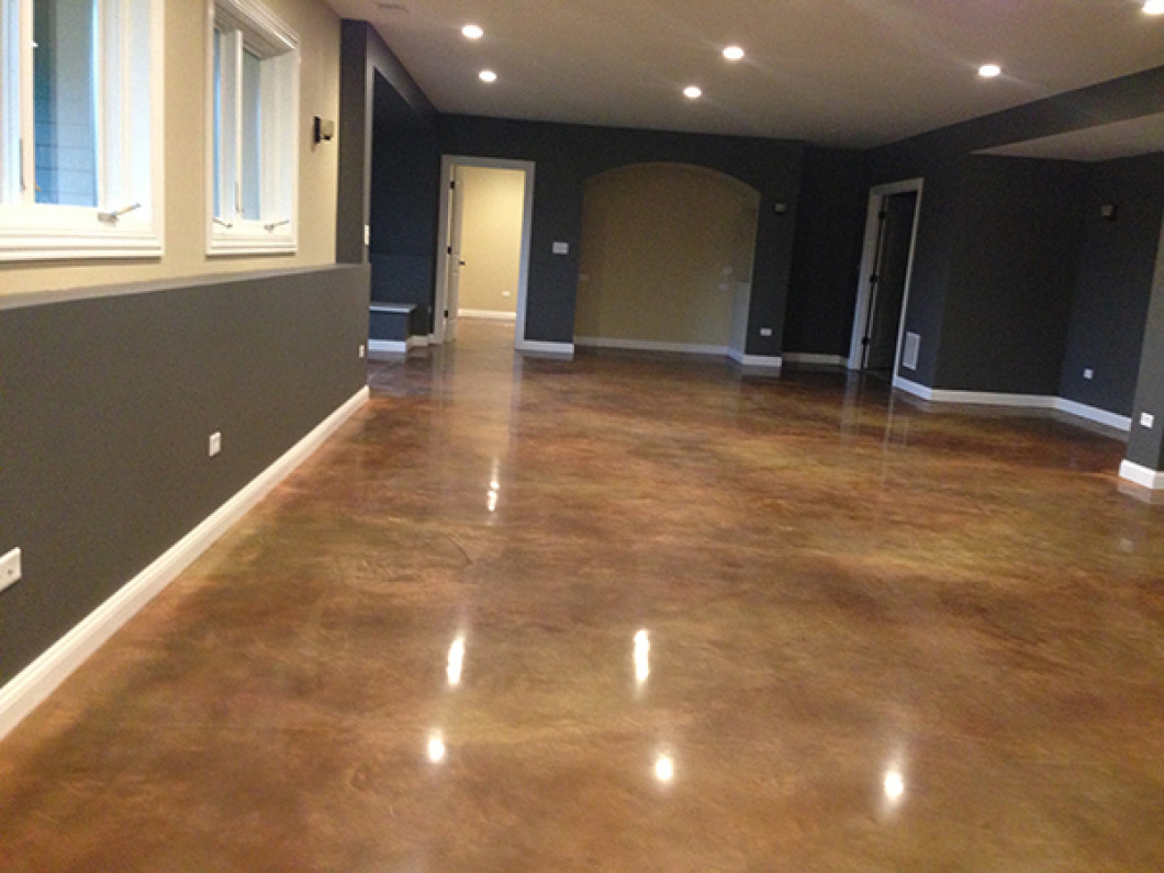 When Your Concrete Floors are Limiting Your Property's Appeal